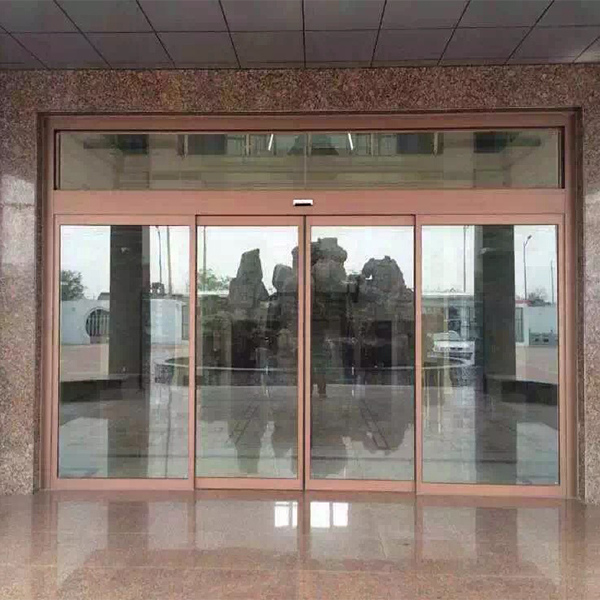 Automatic Glass Sliding Doors Automatic Door